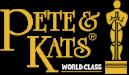 Katsox t/a Pete & Kats Logo